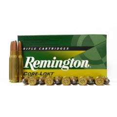 Remington 308 WIN 150 GR POINTED SOFT POINT 20 RDS