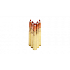 50 BMG APIT 647 gr FMJ Reman - 100 count LINKED