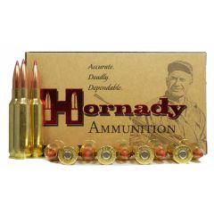Hornady 6.5 Creedmoor 120 gr ELD Match