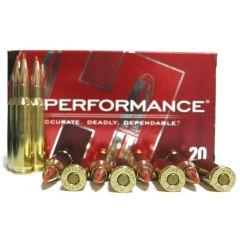 Hornady 7mm-08 Rem 139 gr GMX Superformance