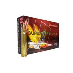 Hornady 7mm Rem Mag 139 gr SST Superformance