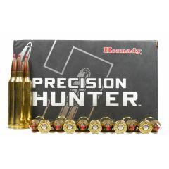 Hornady 7mm Rem Mag 162 gr ELD-X Precision Hunter