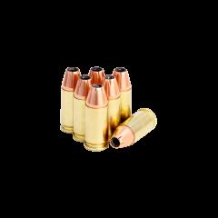 9mm Luger 147 gr XTP® New