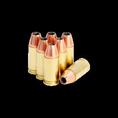 9mm Luger 115 gr XTP New