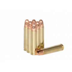 30 Carbine 110gr RN New 50ct