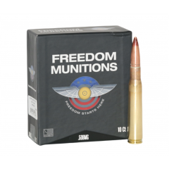 50 BMG Tracer 630 gr FMJ New - 10 count