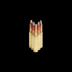 50 BMG API 647 gr FMJ New - 10 count