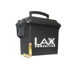 460 S&W 300 GR RNFP 100 ROUNDS W/FREE AMMO CAN