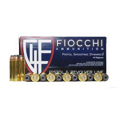 Fiocchi 44 MAGNUM 240 Gr SJHP