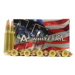 Hornady 270 Win 130 gr SP American Whitetail