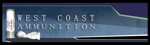 West Coast Ammunition